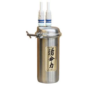 ビルトイン浄活水器